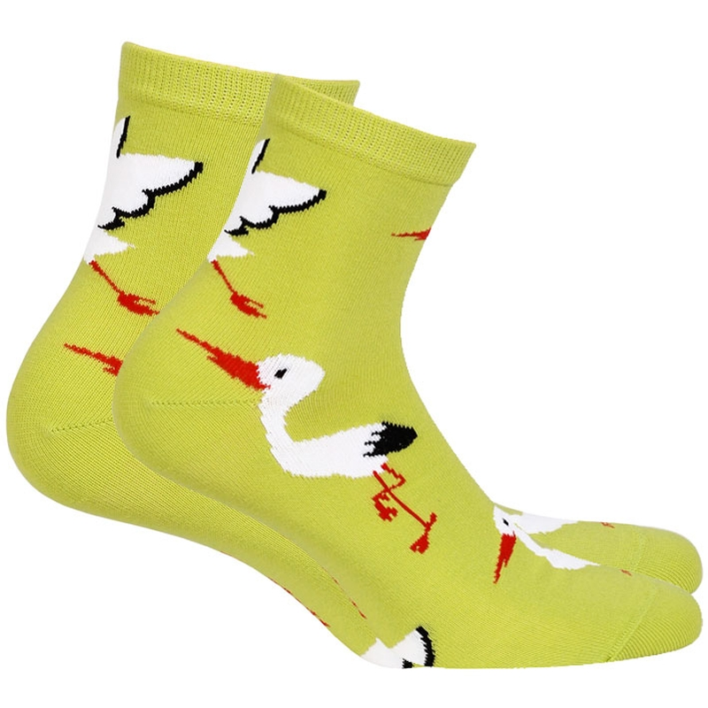 Dámské ponožky Gatta G84.01N 771 V2B