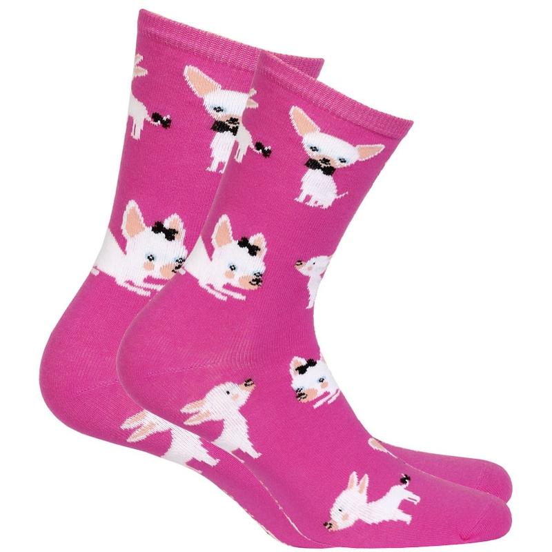 Dámské ponožky Wola W84.03P 997 C8B