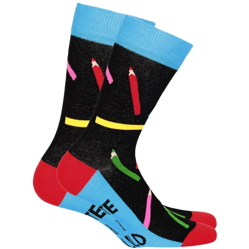 Pánské ponožky Wola W94.N03 783 G95