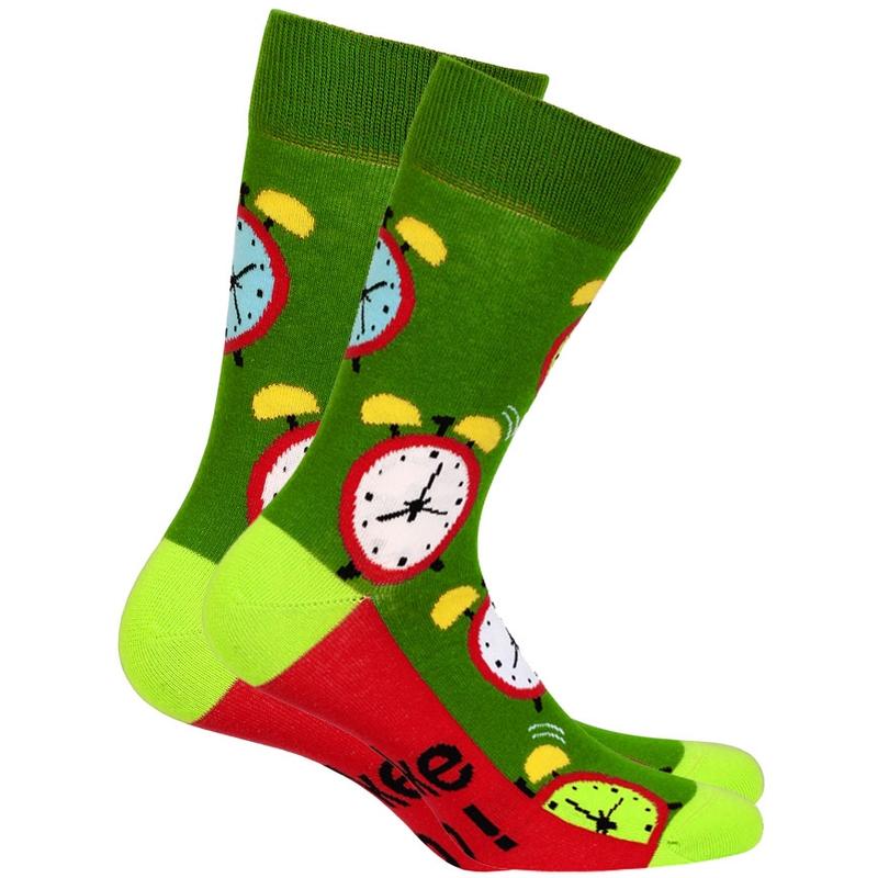 Pánské ponožky Wola W94.N03 784 V6R