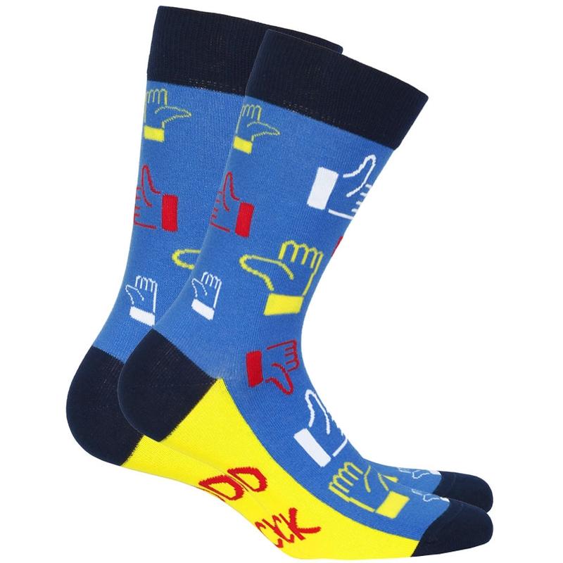 Pánské ponožky Wola W94.N03 786 B5Y